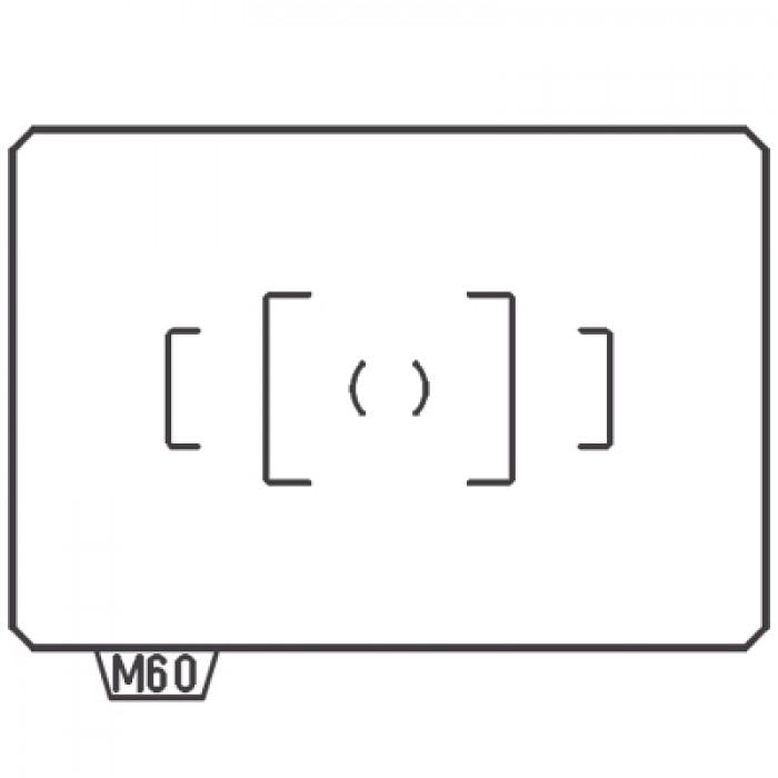 MF-60 標準對焦屏