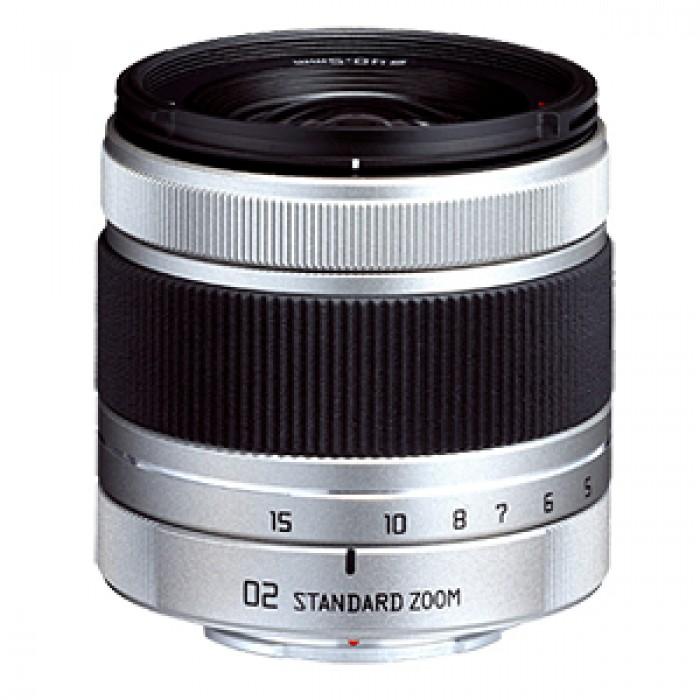 Q 02 標準變焦鏡5-15mm F2.8-4.5