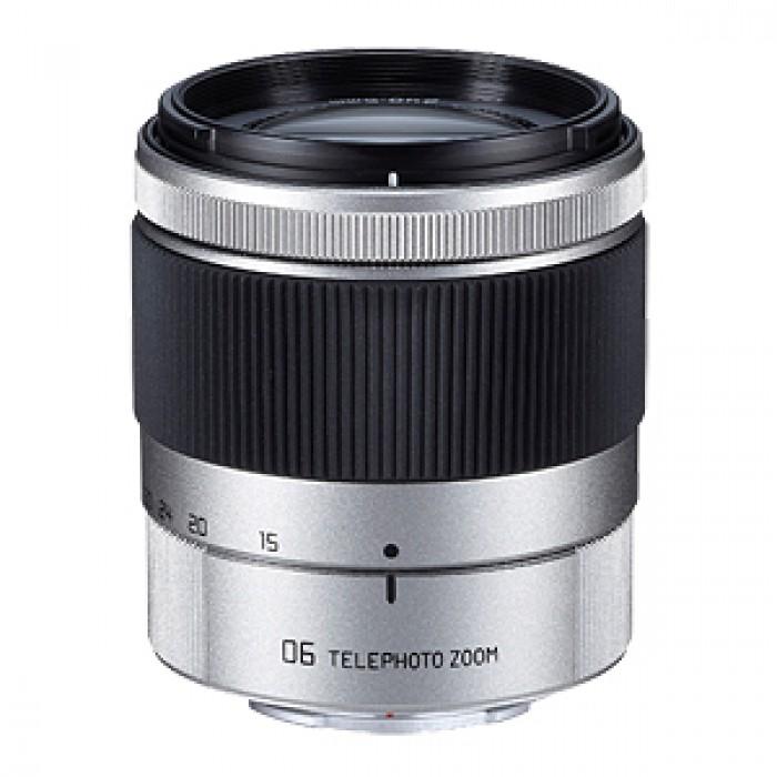 Q 06望遠變焦鏡 15-45mm F2.8