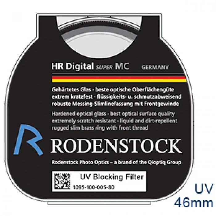 Digital HR UV 46mm