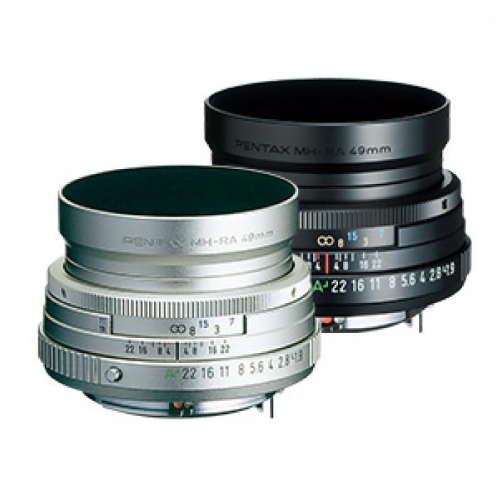 SMC FA 43mm F1.9 Limited