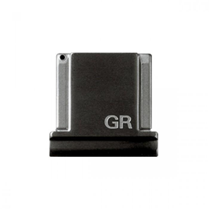 GK-1 金屬熱靴蓋(金屬灰)