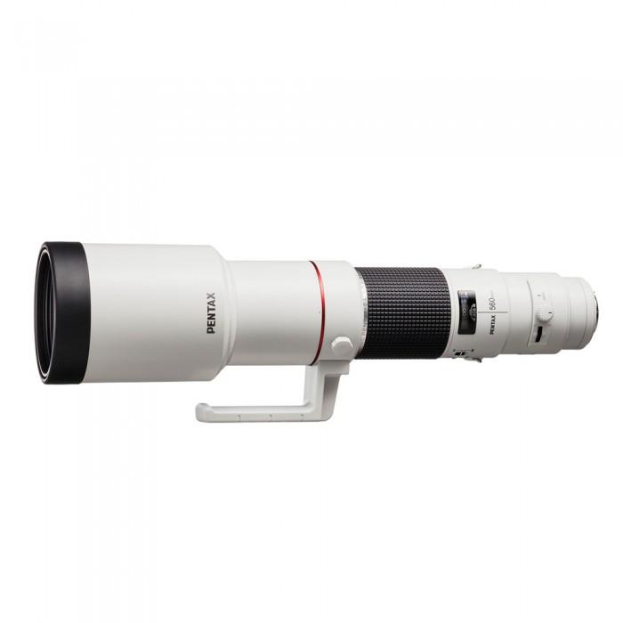 HD DA560mm F5.6 ED AW