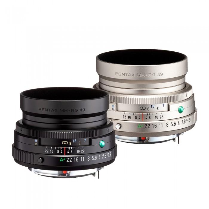 NEW!HD鍍膜PENTAX HD FA 43mm F1.9 Limited