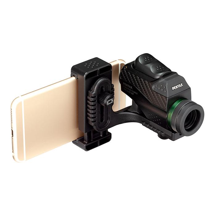 V-SA1 智慧手機支架for VM 6x21 WP望遠鏡